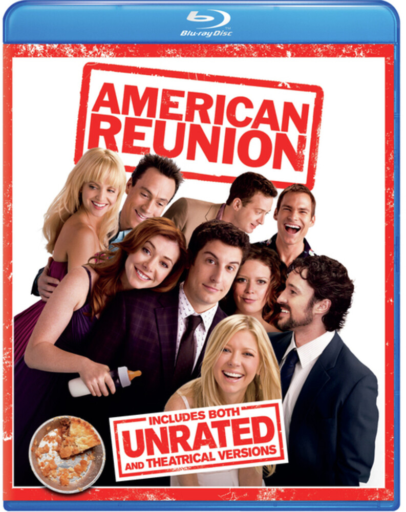 - American Reunion