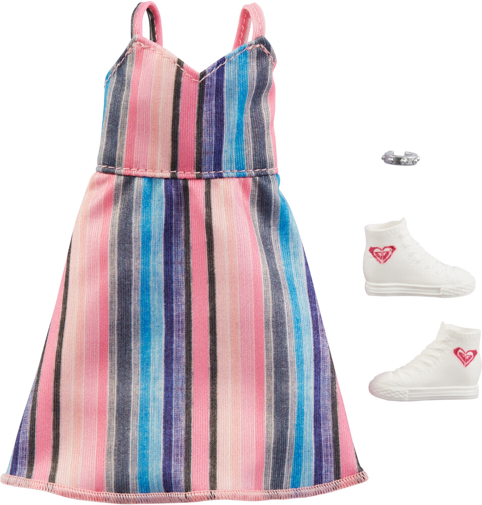 - Mattel - Barbie Complete Looks Fashion, Sundress