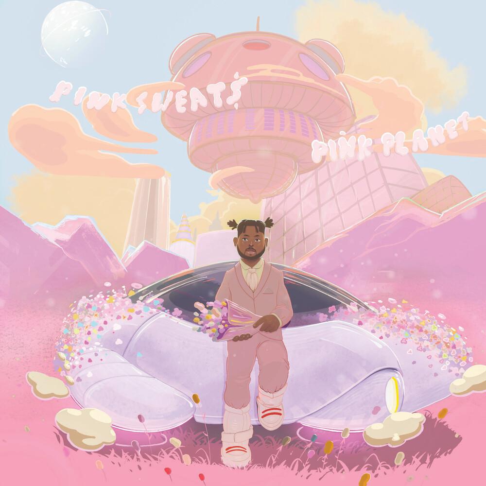 Pink Sweat$ - Pink Planet (Mod)
