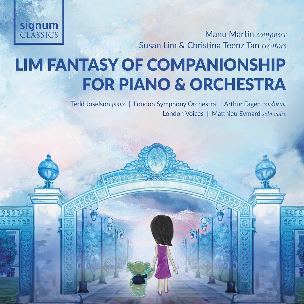 Lim Fantasy Of Companionship / Various - Lim Fantasy Of Companionship / Various