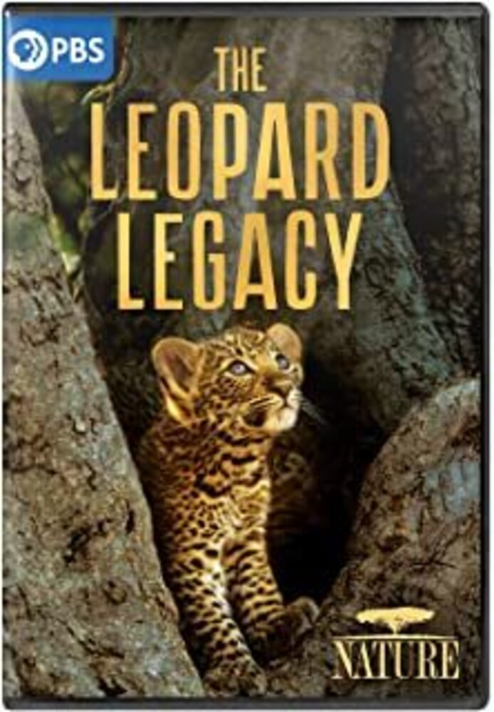 - Nature: The Leopard Legacy