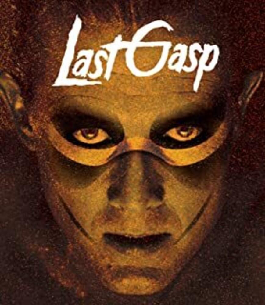 - Last Gasp / (Ws)
