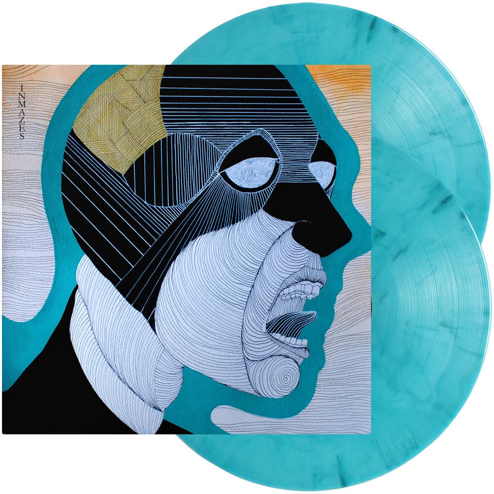 VOLA - Inmazes [Colored Vinyl] (Uk)
