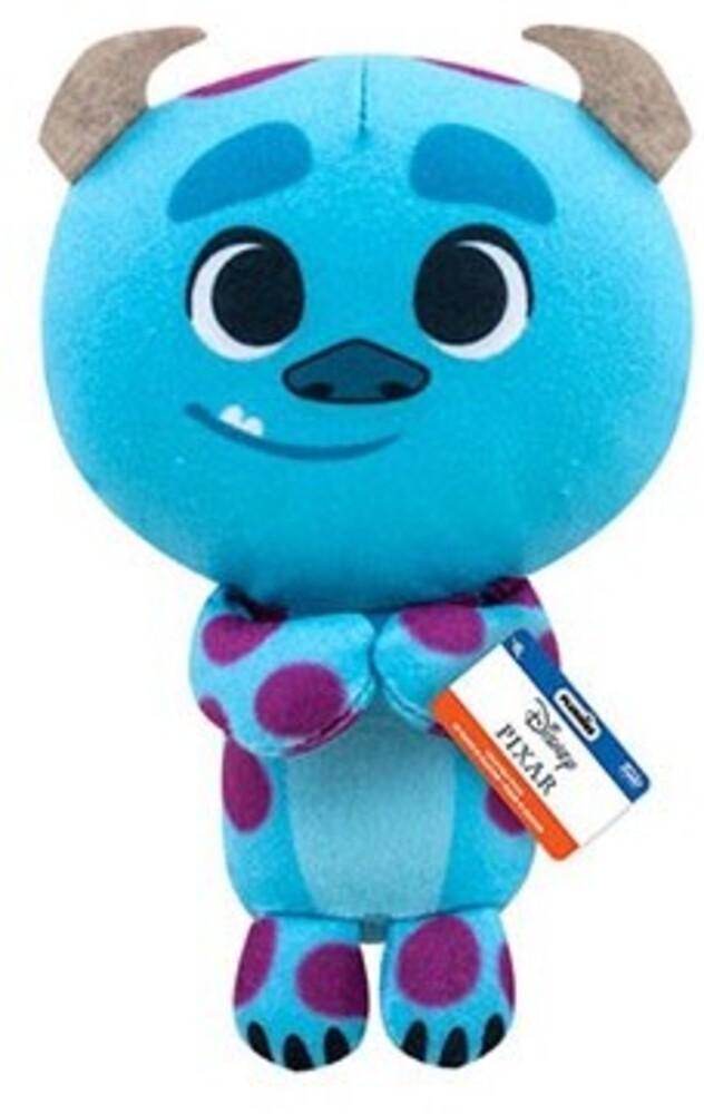 Funko Funko Plush: - Pixar- Monsters Inc.- Sulley 4 (Vfig)