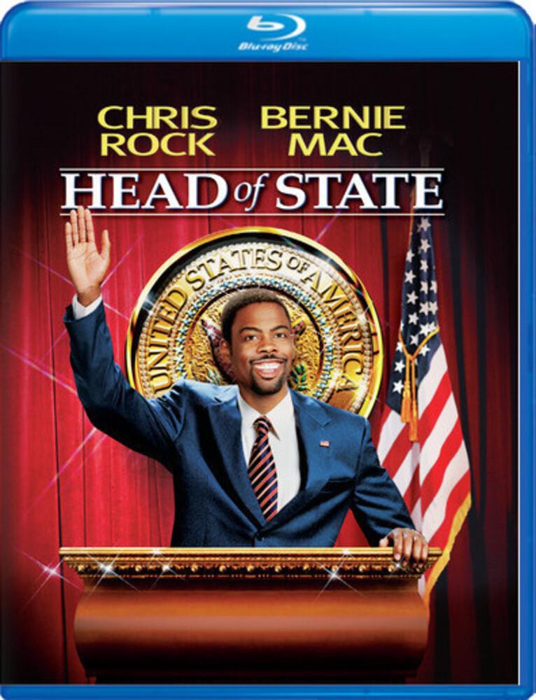- Head Of State / (Mod Ac3 Dol)