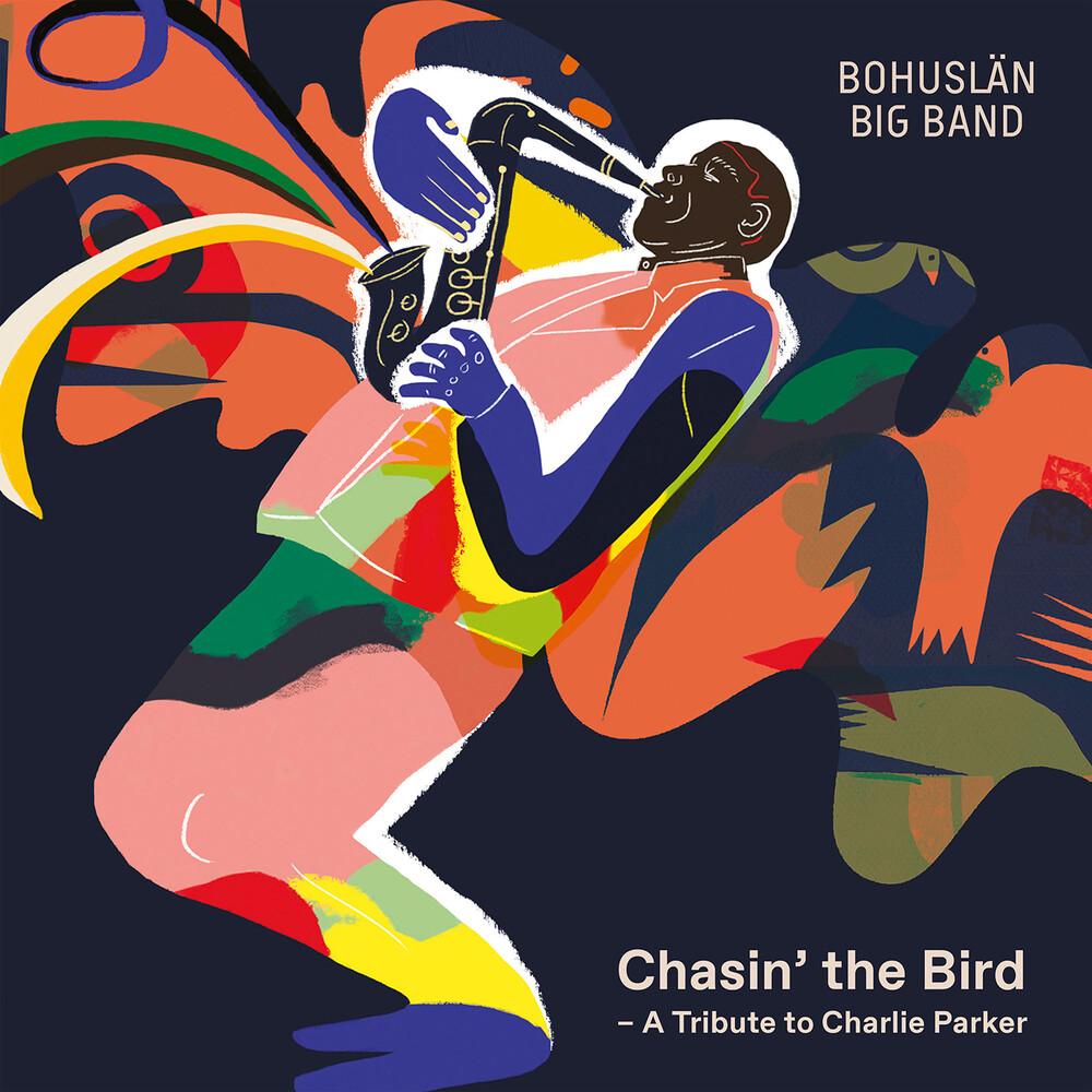 Chasin The Bird / Various - Chasin The Bird / Various