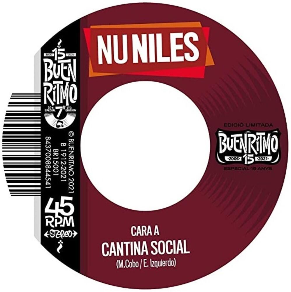 Nu Niles - Cantina Social (Spa)