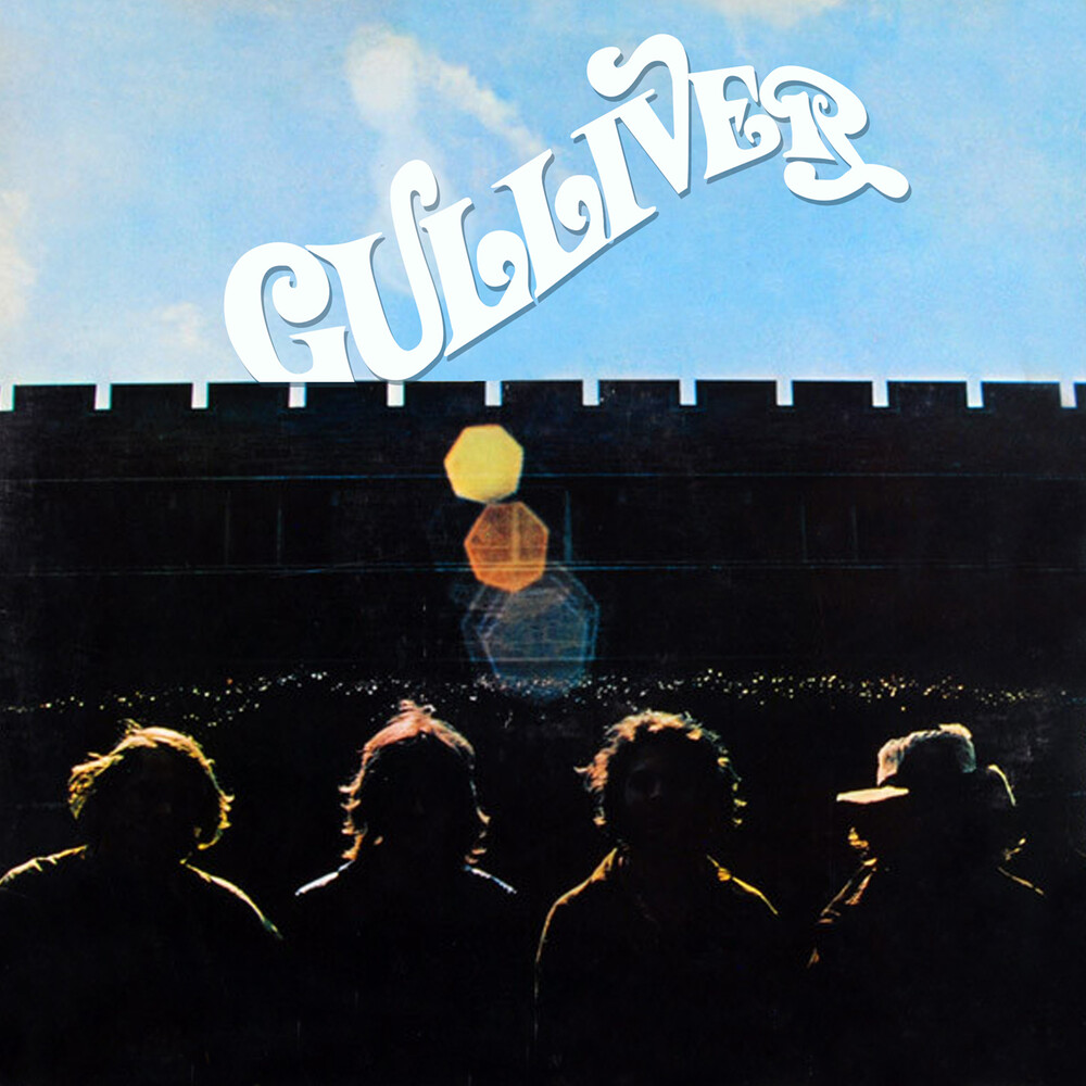 Gulliver - Gulliver (Mod)
