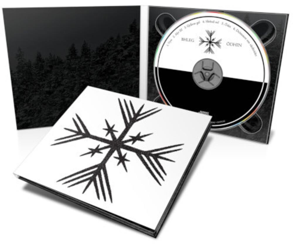 Bhleg - Odhin (Limited Cd Digipack) [Limited Edition] [Digipak]