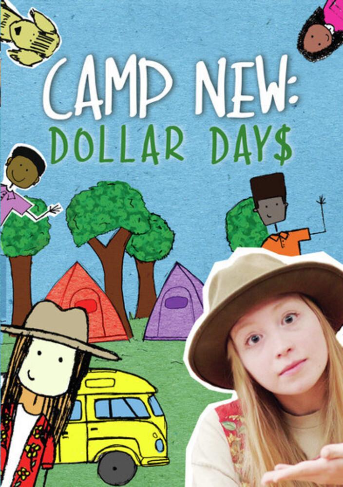 - Camp New: Dollar Days / (Mod Ac3)