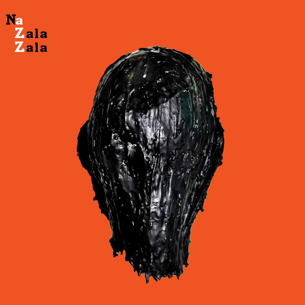 Rey Sapienz & The Congo Techno Ensemble - Na Zala Zala [Indie Exclusive] (Orange Vinyl) [Colored Vinyl] (Org)