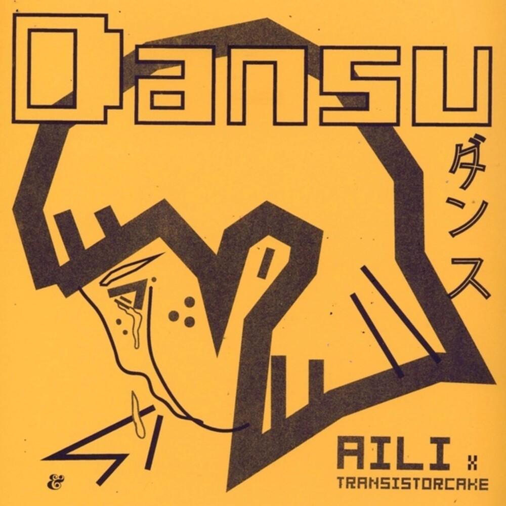 Aili X Transistorcake - Dansu (Ep)