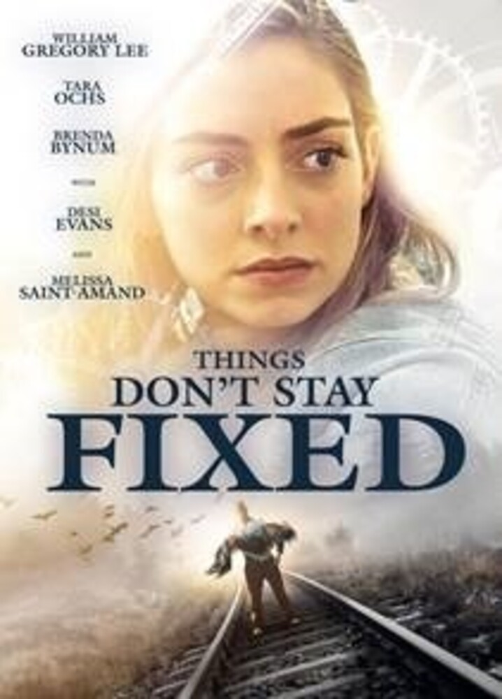 - Things Don't Stay Fixed