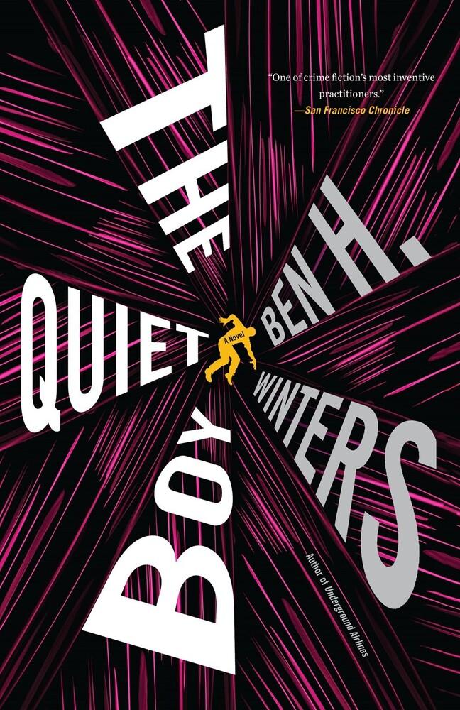 Ben Winters  H - Quiet Boy (Hcvr)
