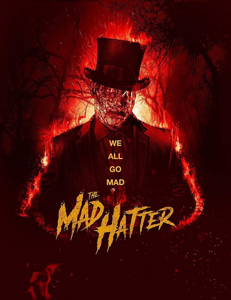- Mad Hatter