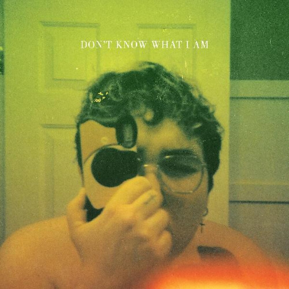 Alien Boy - Don't Know What I Am [Colored Vinyl] (Pnk) (Ylw)
