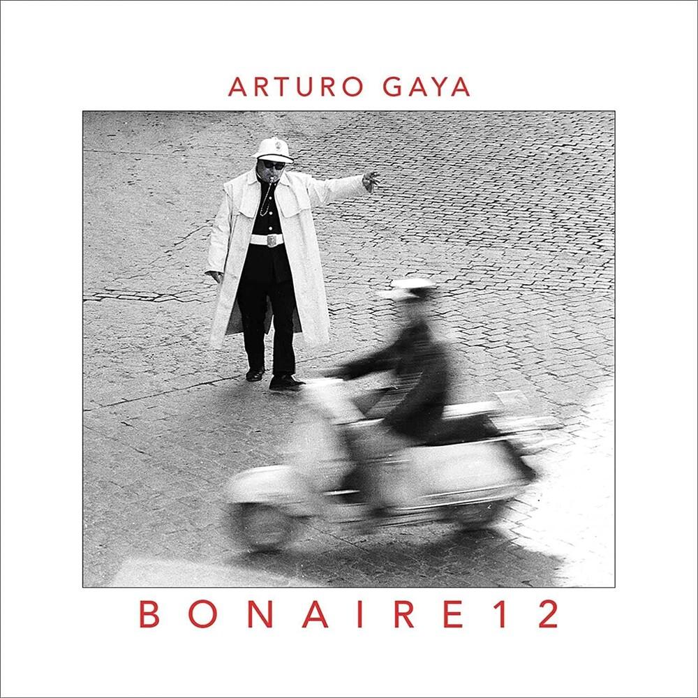 Arturo Gaya - Bonaire 12 (Spa)