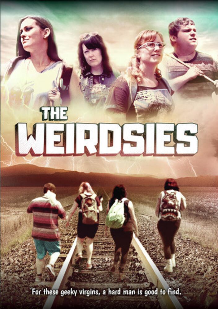 - The Weirdsies