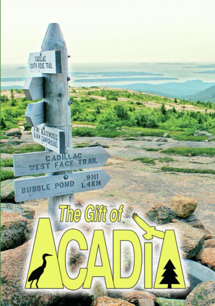 - Gift Of Acadia / (Mod Dol)