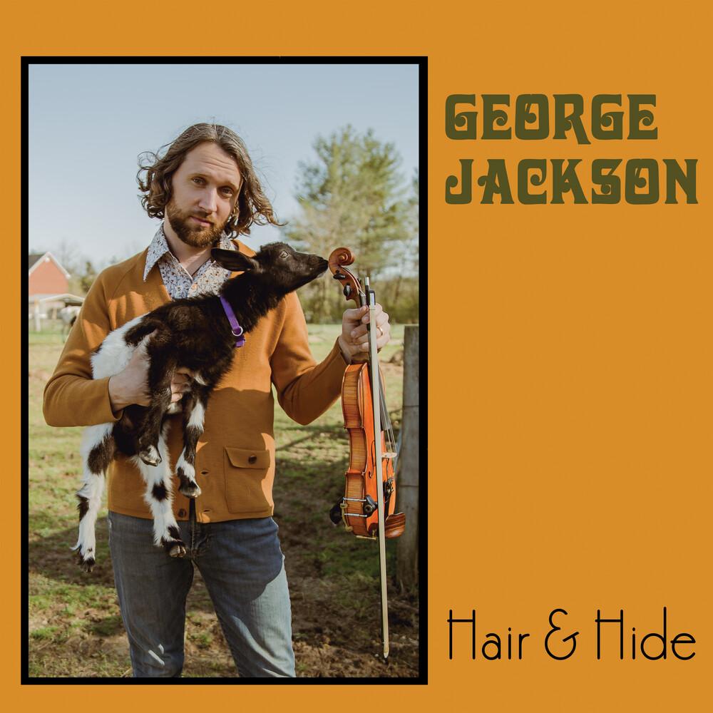 George Jackson - Hair & Hide