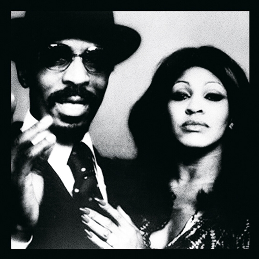 Ike Turner  & Tina - Bold Soul Sister