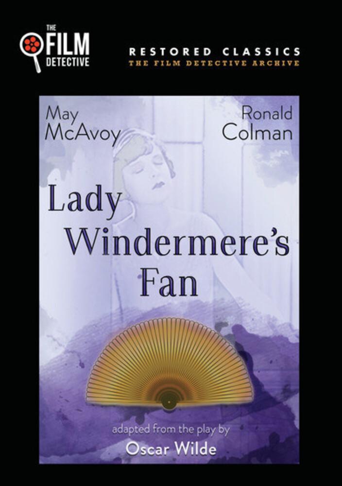 Lady Windermere's Fan - Lady Windermere's Fan / (Mod Rstr)
