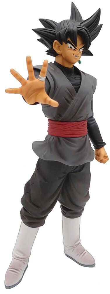 Banpresto - Dragon Ball Super Grandista Nero Goku Black Figure