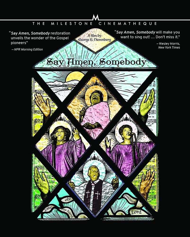 Say Amen Somebody (1982) - Say Amen Somebody (1982)