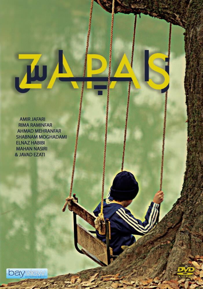 Zapas - Zapas