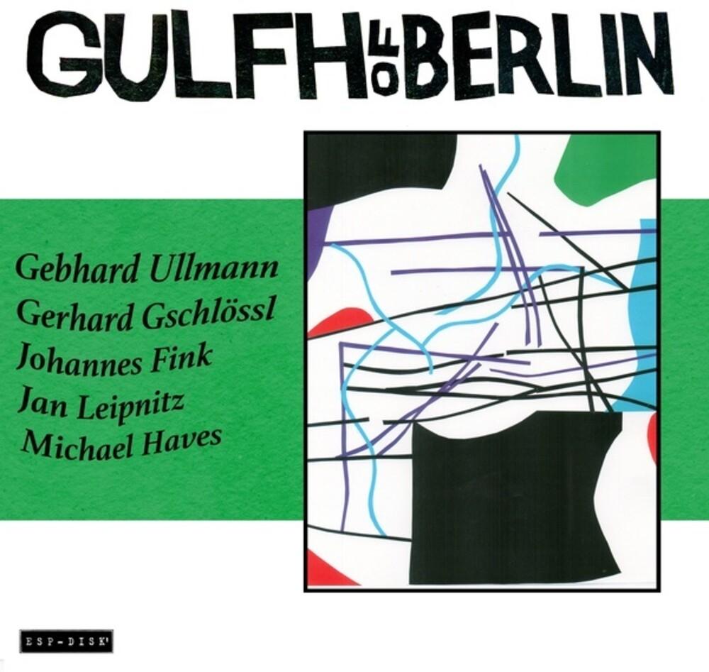 Gulfh Of Berlin - Gulfh Of Berlin