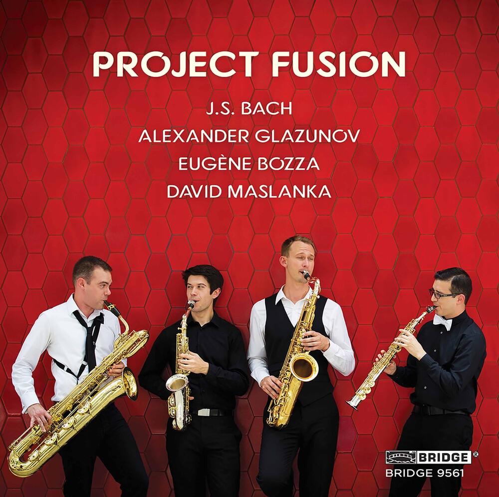 Bozza / Project Fusion - Project Fusion