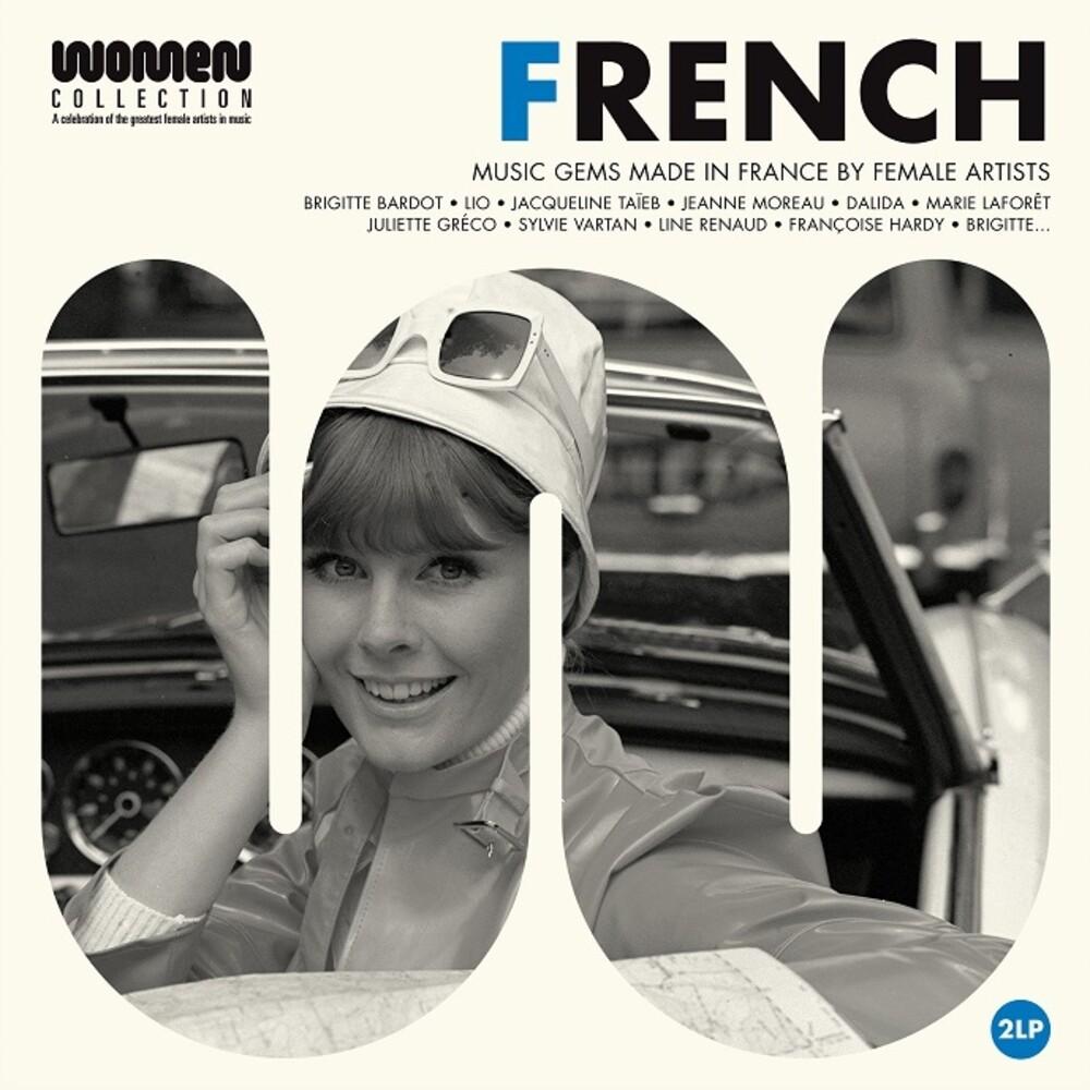 French Women / Various - French Women / Various (Fra)