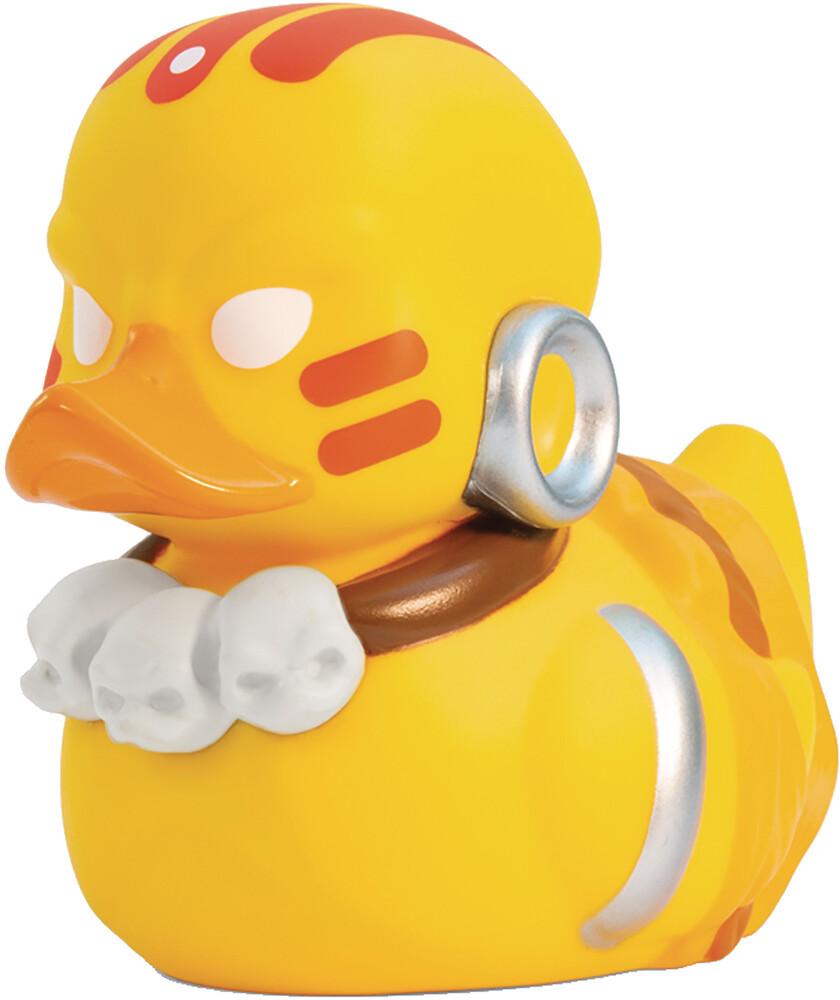 Tubbz - Tubbz Street Fighter Dhalsim Cosplay Duck (Net)