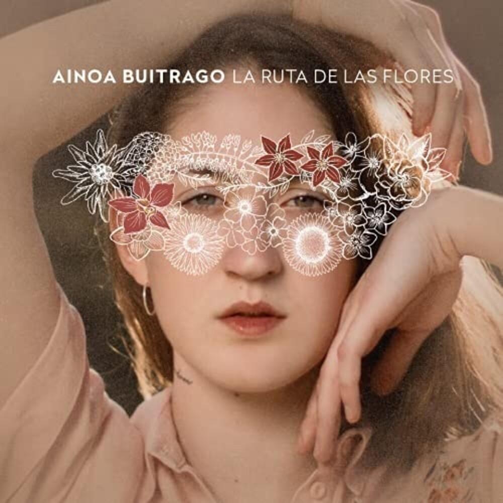 Buitrago, Ainoa - La Ruta De Las Flores
