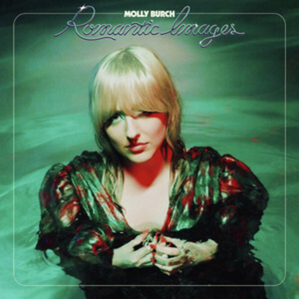 Molly Burch - Romantic Images