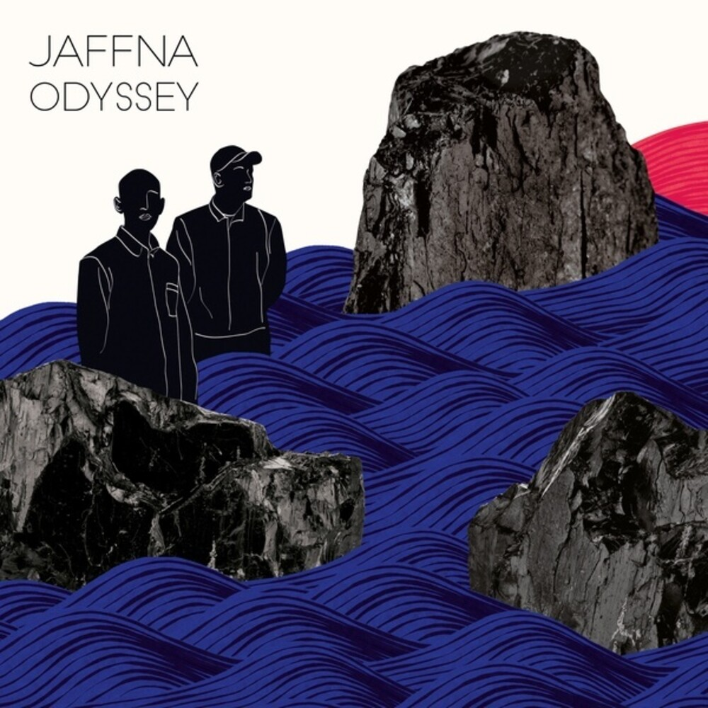 Jaffna - Odyssey