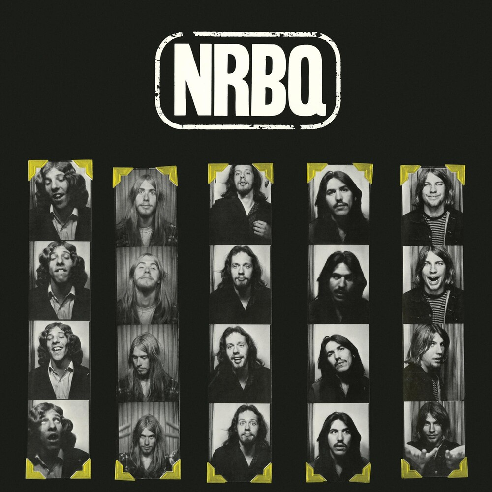 NRBQ - NRBQ