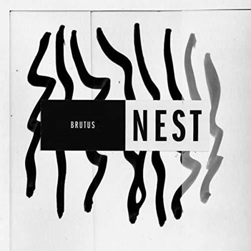 Brutus - Nest [Import LP]