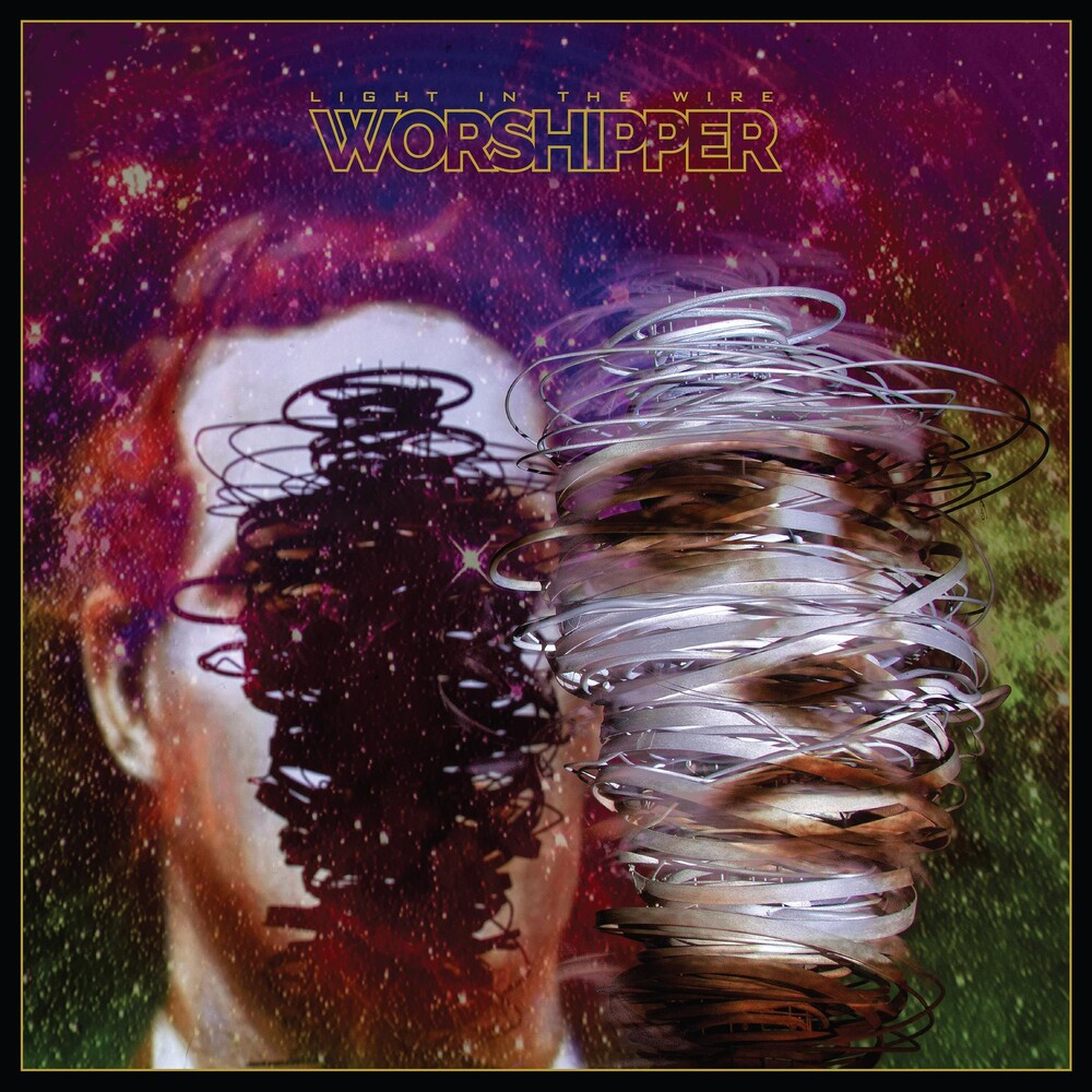 Worshipper - Light In The Wire