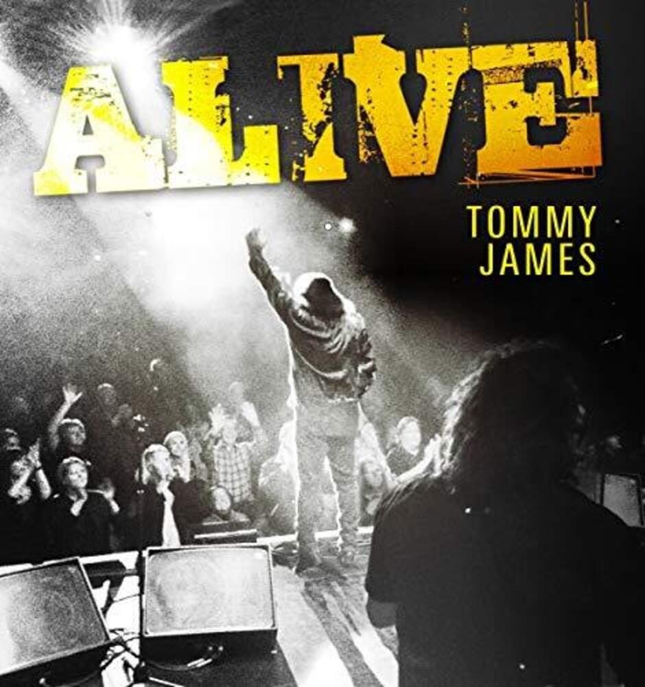 Tommy James - Alive