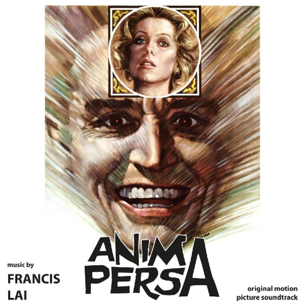- Anima Persa / O.S.T.