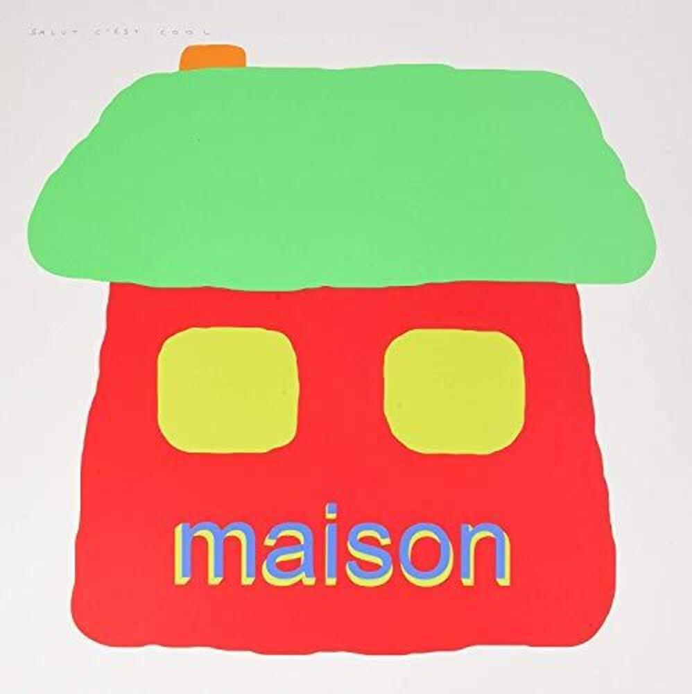 Salut Cest Cool - Maison (Can)