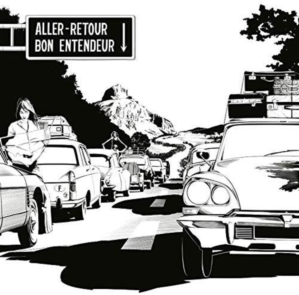 Bon Entendeur - Aller-Retour