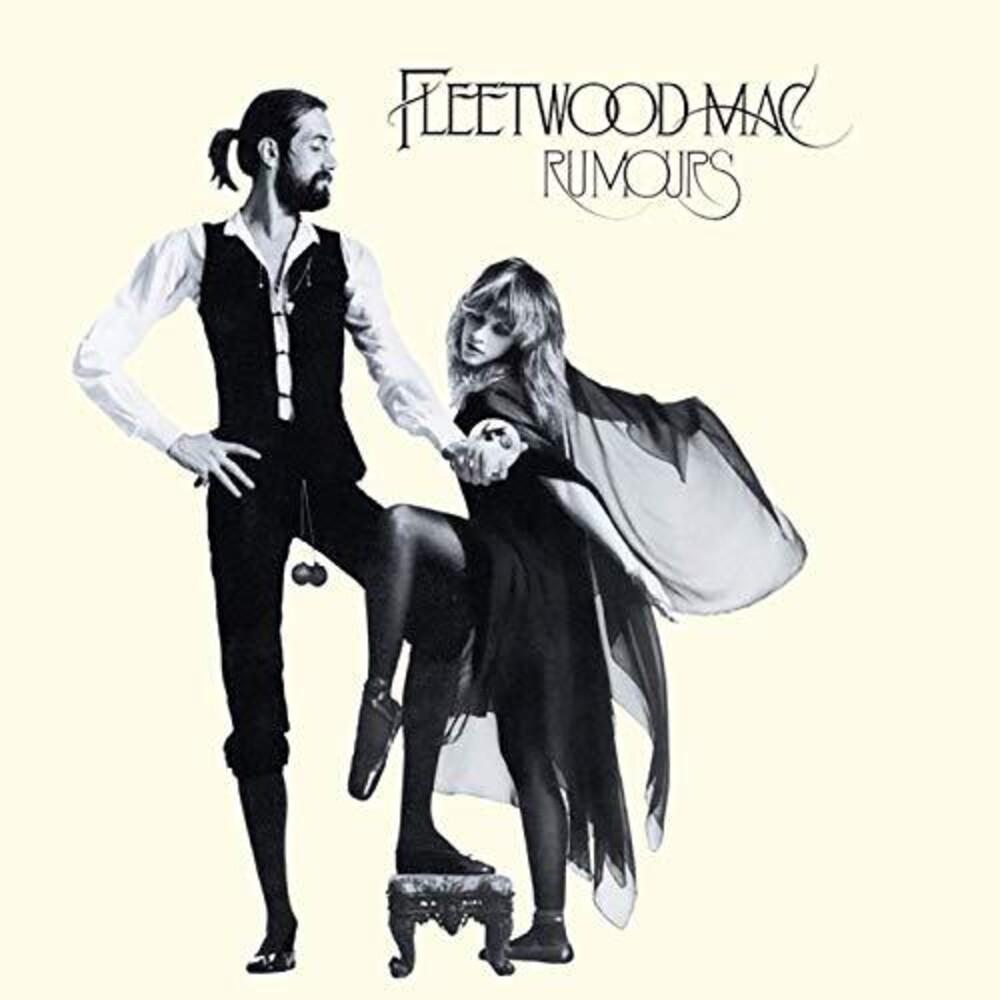 Fleetwood Mac - Rumours [Deluxe 4CD]