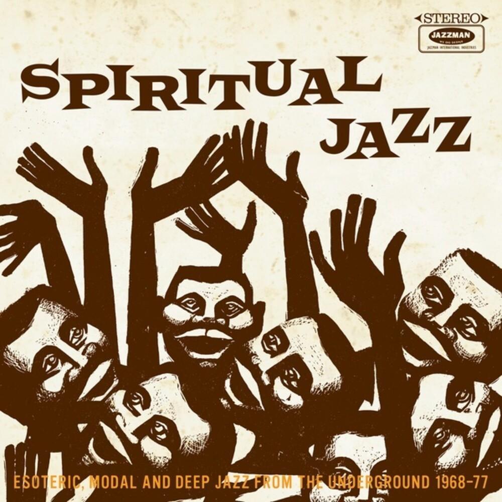Spiritual Jazz 1 / Various 2pk - Spiritual Jazz 1 / Various (2pk)