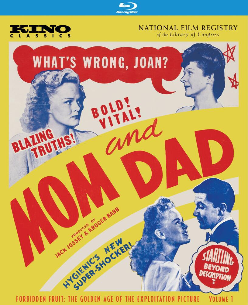 - Mom & Dad (1945)
