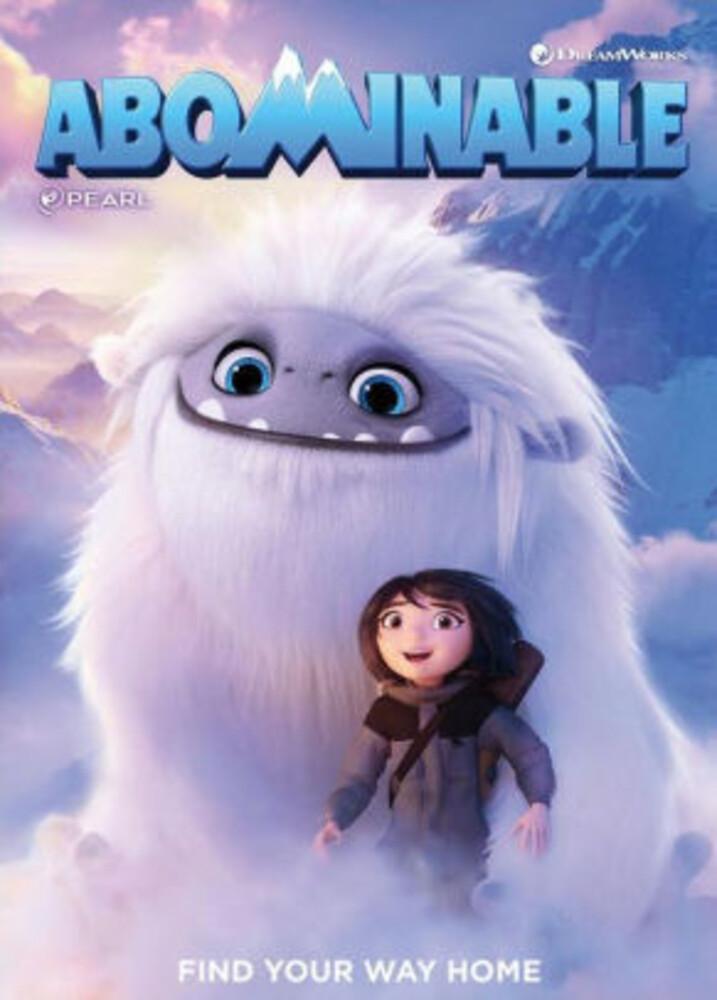 Abominable - Abominable