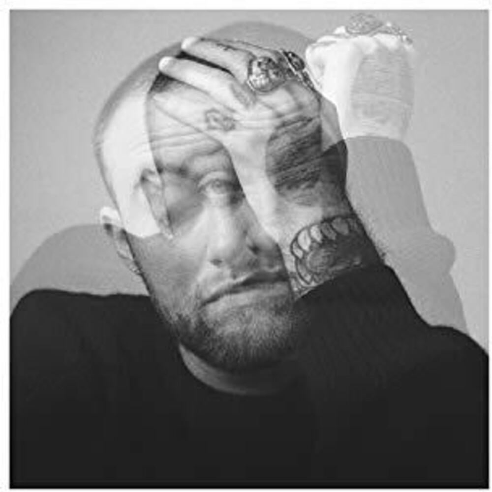Mac Miller - Circles [Clear 2LP]