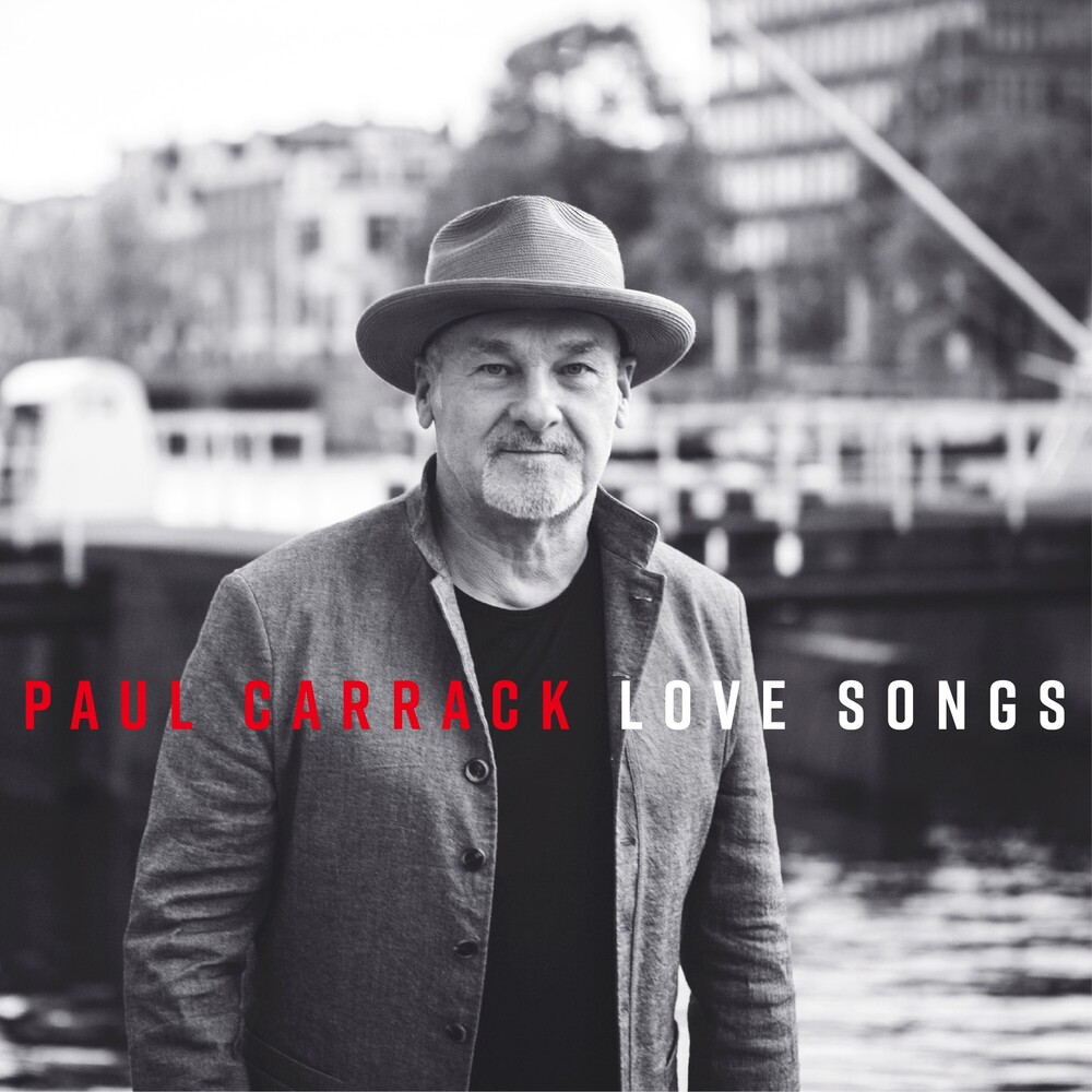 Paul Carrack - Love Songs