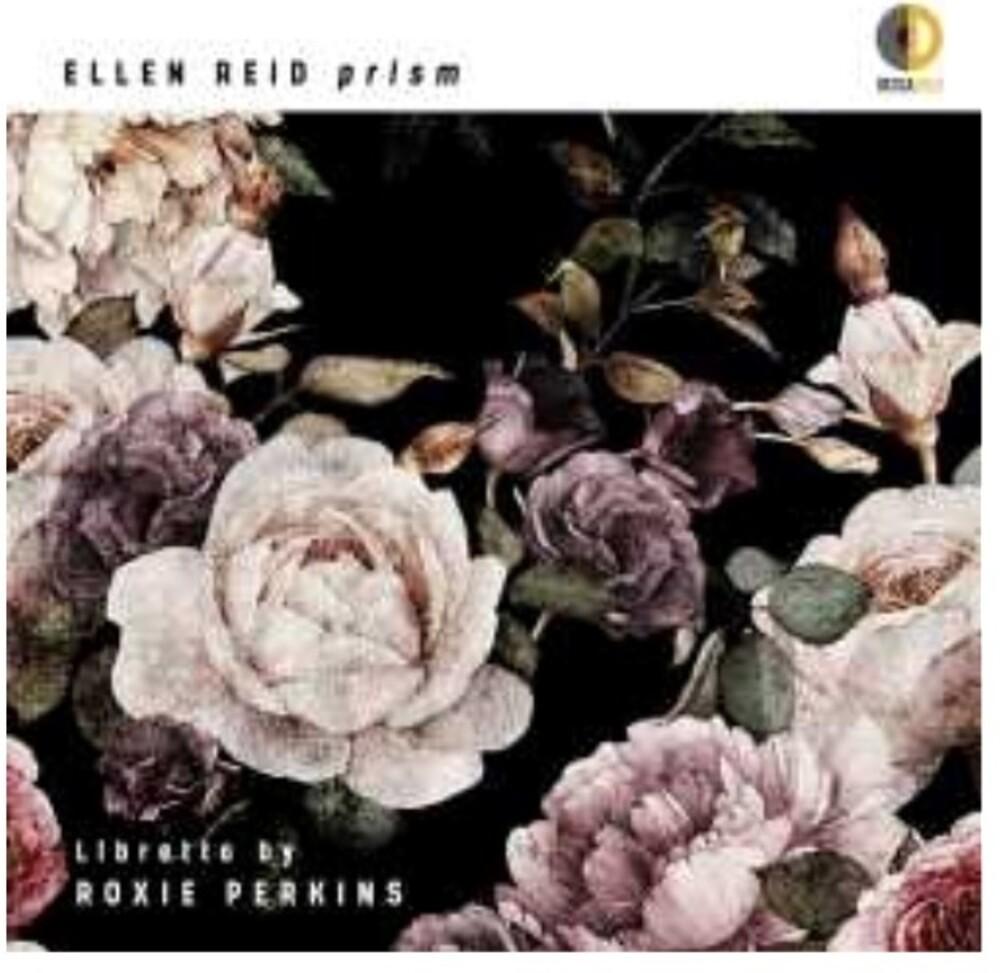 Julian Wachner - Ellen Reid: P R I S M